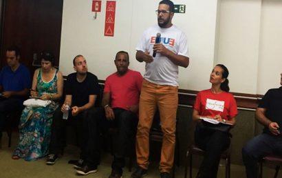 """Mensagem do """"Eu Sou Eu – Reflexo de uma vida na prisão"""" ao Coletivo Transforma MP"""