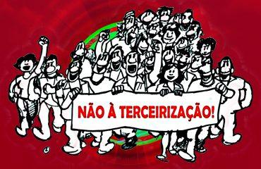 Coletivo Transforma MP lança nota de repúdio à terceirização