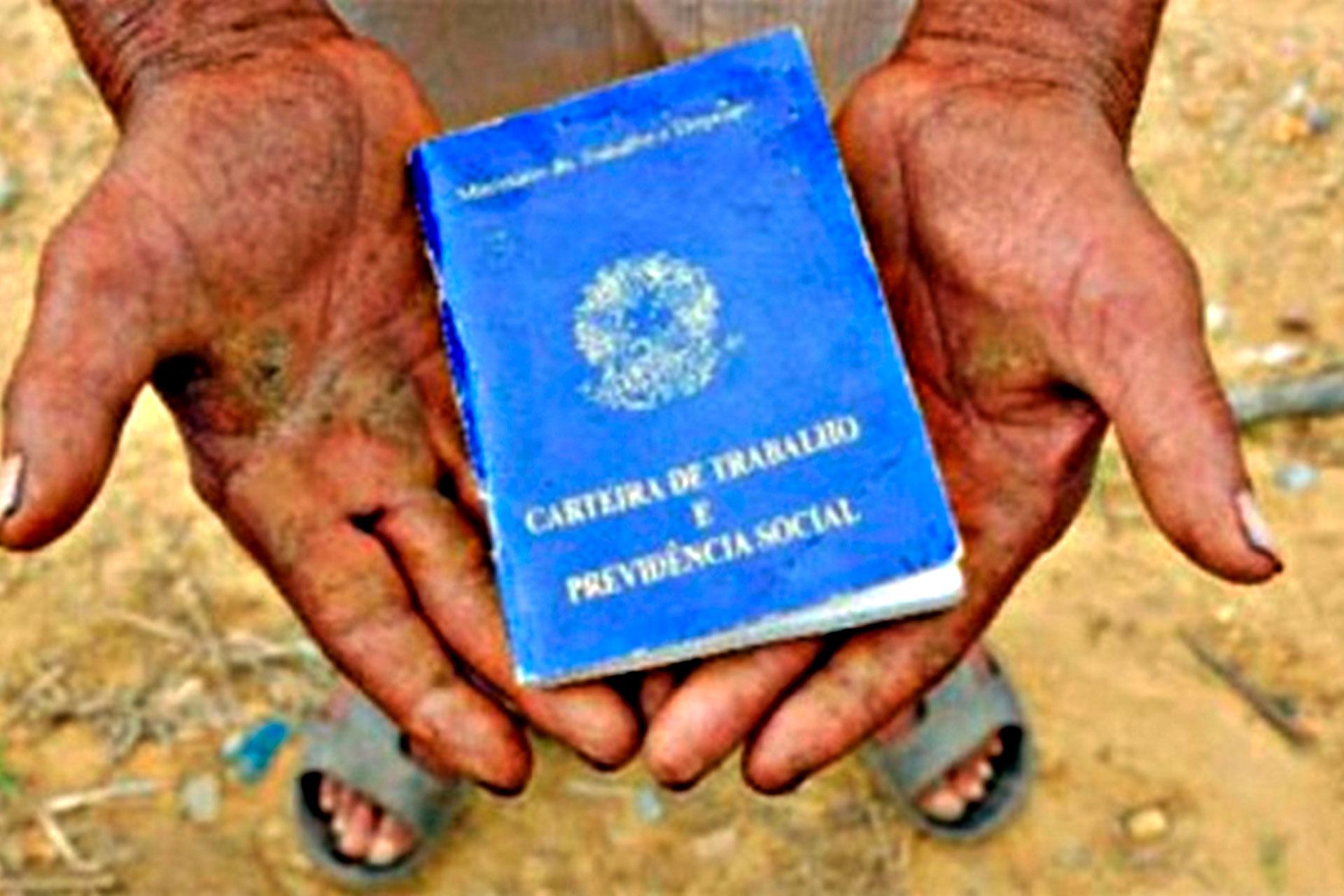 Reforma trabalhista: desvalorização e desproteção do trabalho humano