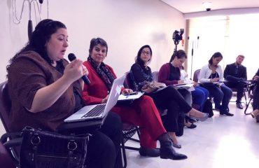 Coletivo é destaque no 2º dia de Encontro do MP que debateu práticas transformadoras