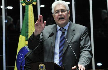 """""""Lava Jato, trair a Pátria não é crime? Vender o país não é corrupção?"""""""