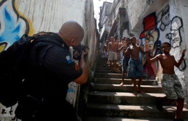 """Garantismo Integral: a """"teoria"""" que só existe no Brasil"""