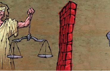 """Para que serve a """"independência judicial"""""""