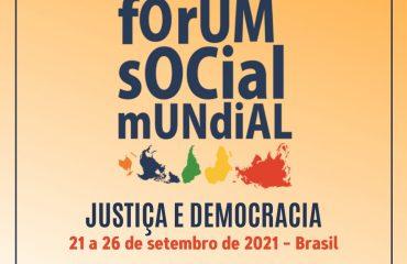 Carta de Convocação: Fórum Social Mundial