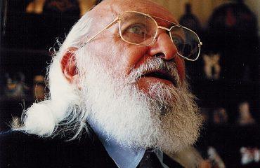 Viva Paulo Freire, um grande professor brasileiro!