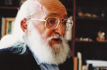 O centenário de Paulo Freire, o Patrono da educação brasileira