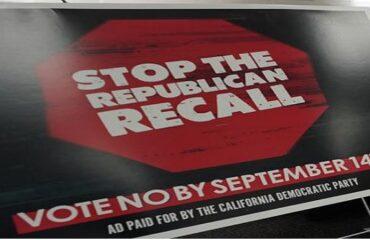 A democracia e o direito de revogação (recall): o recente caso da Califórnia